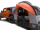 RIGHTLINE GEAR SUV Jeep Minivan Tent W/Waterproof Cap Screens 4 Person T110907