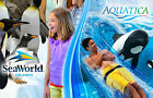 SEAWORLD ORLANDO FLORIDA TICKETS $65 ADMISSION A PROMO DISCOUNT TOOL