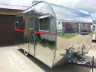 Vintage 1950 Mobile Sportsman, Very Rare, Very Good Condition, No Reserve!