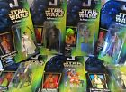Star Wars: The Power of the Force Action Figure Collection 1 '97 $6.79 USD
