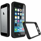 RhinoShield CrashGuard Bumper Case for iPhone SE / 5s / 5
