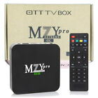 1 To 10 Lot Of MZY 4k Pro S905X Quad Android 6.0 TV Box 8GB Faster Than MXQ For Sale