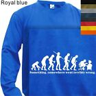 LONG SLEEVE T-SHIRT GRAPHIC TEE    TERRIBLY WRONG #160   S to 4X PLUS)