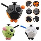 Magic Fidget Cube II Adult Stress Relief Cubes Kids Desk Focus Toys Fun Gifts