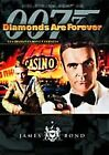 Diamonds Are Forever (DVD, 2000) MGM EDITION, NEW $6.59 USD