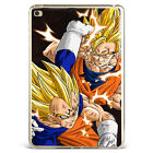 Super Saiyan Dragon Ball Z Goku Anime Silicone Case Cover For Samsung iPad DB8
