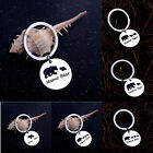 New MAMA Bear Family Charm Pendant Keyring Keychain Love Mom Mother And Children
