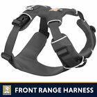 Ruffwear - Front Range All-Day Adventure Harness for Dogs, Twilight Gray (2017),
