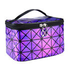 Women Multifunction Travel Cosmetic Bag Makeup Case Pouch Organizer US Warehouse