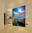 3D Deep sea stones 1A WallPaper Murals Wall Print Decal Wall Deco AJ WALLPAPER