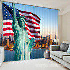 3D Statue US 0281 Blockout Photo Curtain Print Curtains Drapes Fabric Window UK