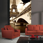 3D Eiffel Tower 618 WallPaper Murals Wall Print Decal Wall Deco AJ WALLPAPER
