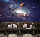 3D Bright Space 1041 WallPaper Murals Wall Print Decal Wall Deco AJ WALLPAPER