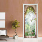 3D Arch Scenery 12 Door Wall Mural Photo Wall Sticker Decal Wall AJ WALLPAPER AU