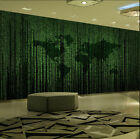 3D Green World Map 53 Wall Paper Wall Print Decal Wall Deco Indoor AJ Wall Paper