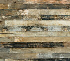 Mottled Boards 1 Wall Paper Wall Print Decal Wall Deco Indoor wall Murals Wall