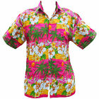 Cool Hawaiian Shirt Beach Sun Bermuda Summer Stag Bachelor Party Size M / L / XL