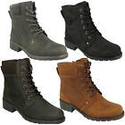 ORINOCO SPICE LADIES CLARKS LEATHER NUBUCK CASUAL HEELED BIKER ANKLE BOOTS SIZE