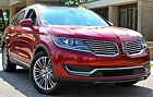 2016+Lincoln+MKX+RESERVE+SPORT+UTILITY+4%2DDOOR