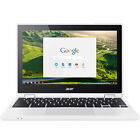 "Acer 11.6"" Touchscreen Chromebook Laptop Intel Celeron N3150 4GB RAM 32GB SSD"