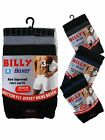 6 Mens Billy Jersey Cotton Boxer Shorts Trunks Underwear / All Sizes