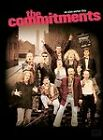 The Commitments (DVD, 2004, 2-Disc Set, Collectors Edition)  NEW Sealed