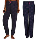 Marks & Spencer Womens Pink Star Print Pyjama Bottoms New M&S PJ Lounge Pants