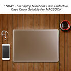 ENKAY Thin Laptop Notebook Case Protective Case Cover Suitable For MACBOOK EG