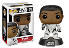 Finn (Stormtrooper) - Star Wars Force Awakens #76 Exclusive Pop! Vinyl