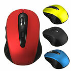 Mini Bluetooth 3.0 Optical Mouse 800 DPI Ergonomic Design