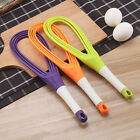 WL New Hand Blender Twist Baking Balloon Whisk Cooking Egg Beater Kitchen Tools