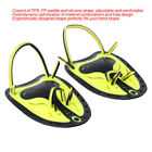 Adult Swimming Fins Diving Hand Gloves and Swimming Training Equipment