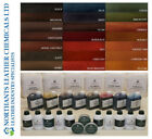 Best Vegetable Oils - Unisol Oil Dye for vegetable tanned leather, Industry Review