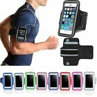 SPORTS GYM RUNNING HANDYHÜLLE ARMGURT ARM BAND FÜR IPHONE 6 6S 7 PLUS SE 5S 5