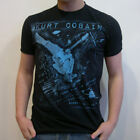 House of the Gods - Kurt Cobain Crew Neck T-shirt in CELIO[Was:£40 Now:£25]
