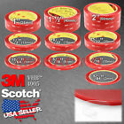 "Внешний вид - Genuine 3M VHB # 4905 Clear Double-Sided Tape 1/4"" 5/16"" 7/16"" 1/2"" 1"" 1.5"" 2"""