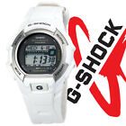 NEW Casio G Shock Tough Solar GWM850-7CR Men's White Atomic Sport Watch WHITE