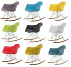 CHILDREN ROCKING ROCKER RAR SCANDI STYLE CHAIR BABY ROCKER TODDLERS INFANT KIDS
