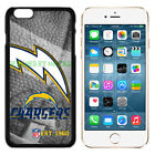 SAN DIEGO CHARGERS FOOTBALL NFL NEW APPLE IPHONE 6 PLUS CASE $14.99 USD