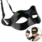 Mens Masquerade Ball Mask Ventian Costume Party Eye Mask Fancy Dress GT