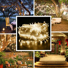 Warm White 304LED 3*3M Fairy Curtain String Lights Waterfall Rain Drop SAA