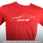 MAZDA RX8 INSPIRED CAR T-