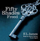 Fifty Shades Freed by E L James | Audio CD Book | 9781846573804 | NEW