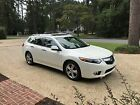 2011+Acura+TSX+Technology+package