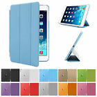 China Made iPad Air 2 3 4 5 Mini 1 2 Magnetic PU Leather Smart Stand Case Covers