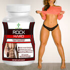 Male Enhancement Pills Rock Hard Dick Enlargement Sex Performance Testosteron $10.23 USD on eBay
