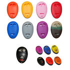 Hummer H3  Remote Key Chain Cover 2006-2010