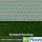 Outdoor Carpet & Studs, Quality Carpet for Patios, Decking, Poolside, Balconies