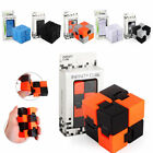 Fidget Cube Fun Toy Stress Reducer Anxiety Release Funny Gift for Adults KidsEB1
