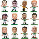 CORINTHIAN Microstar football figure CELTIC players - Various